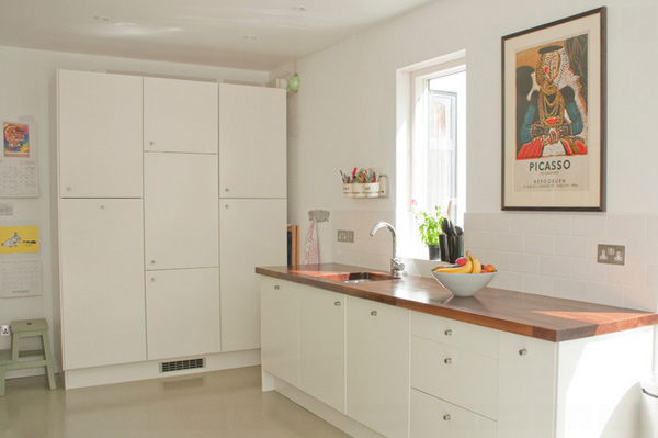 Scandinavian Kitchens