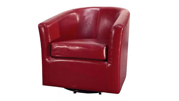 Leather Chair design