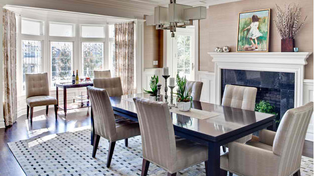 15 Ideas In Designing Dining Rooms With Bay Window Home