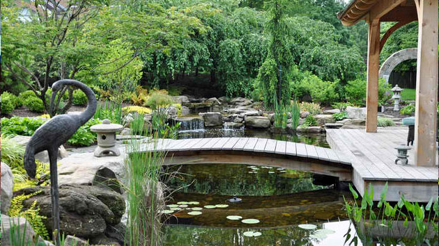 38 Glorious Japanese Garden Ideas: 15 Pond Landscaping Designs For Your Garden