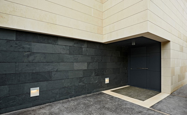 black stonewall