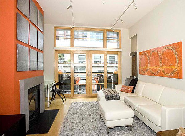 How To Decorate Long Narrow Living Room Home Design Lover