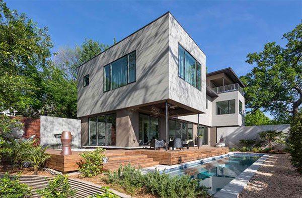 15 Gorgeous Contemporary Home Ideas Home Design Lover