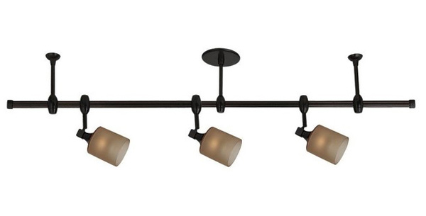 17 terrific designs of track lighting home design lover track lighting aloadofball Choice Image