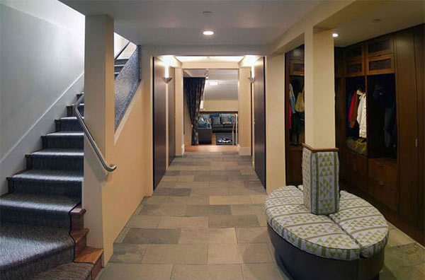 15 Modern and Contemporary Mud Room Entry Designs | Home Design Lover