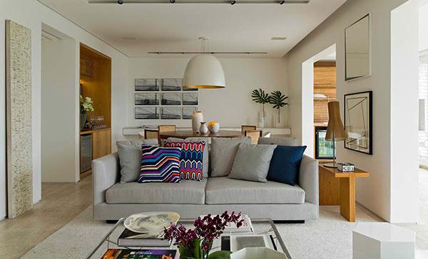 Panamby Apartment