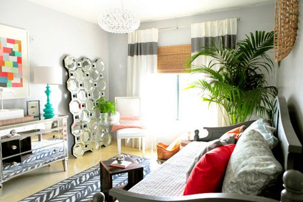 Best Top Bedroom Decorating Ideas Mirrored Furniture Site Details @house2homegoods.net