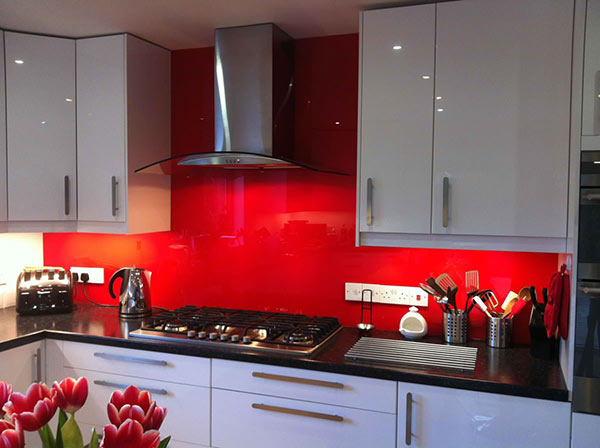 Splashback designs