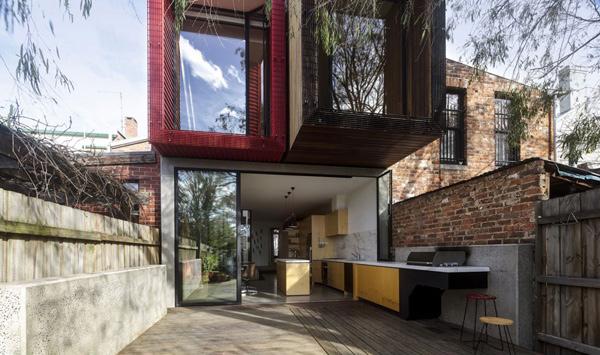 Impressive house Redesign