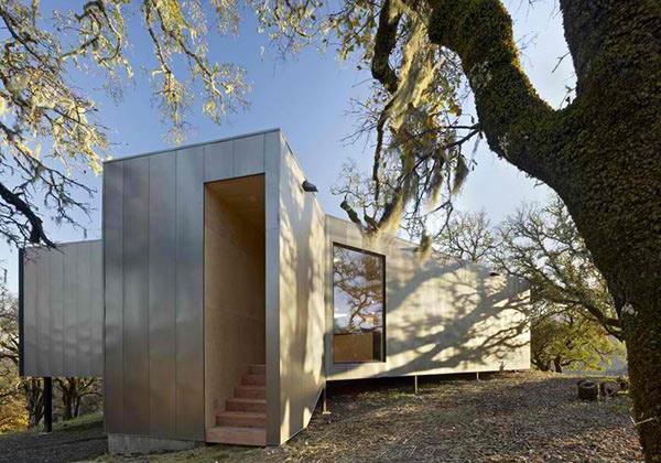 California house design