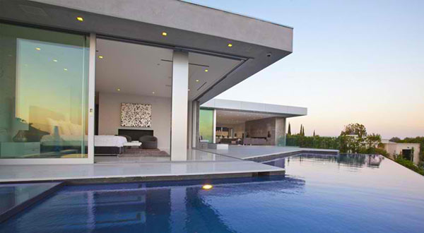 Tanager Residence
