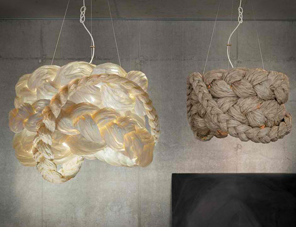 ceiling lamp version
