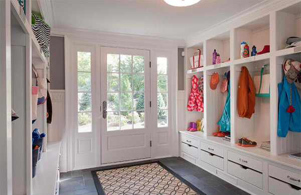 15 Interiors Of Traditional Mud Room Entry Home Design Lover