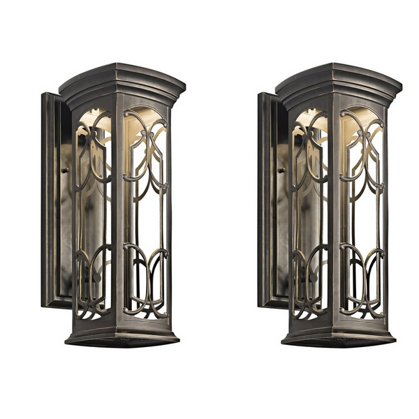 17 traditional wall mounted outdoor lighting home design lover franceasi kichler lighting aloadofball