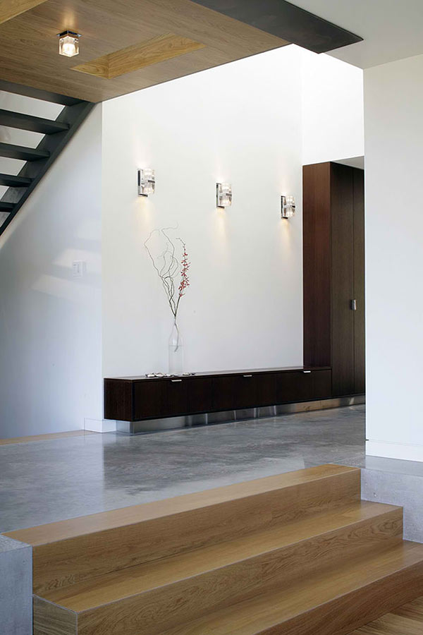 mezzanine stairs