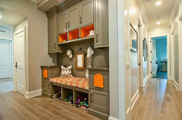 15 Modern And Contemporary Mud Room Entry Designs Home