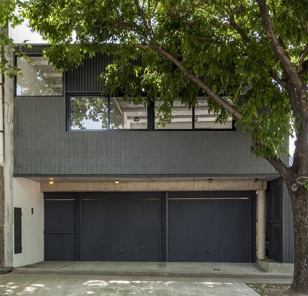 L250 house design