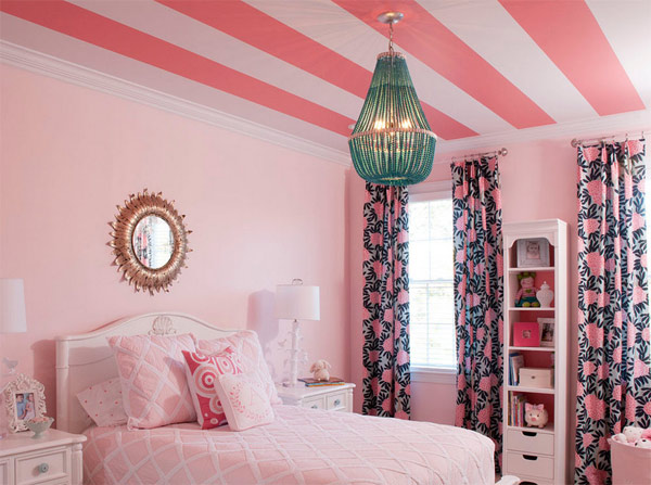 20 Superb Ideas on How to Style your Ceilings | Home Design Lover