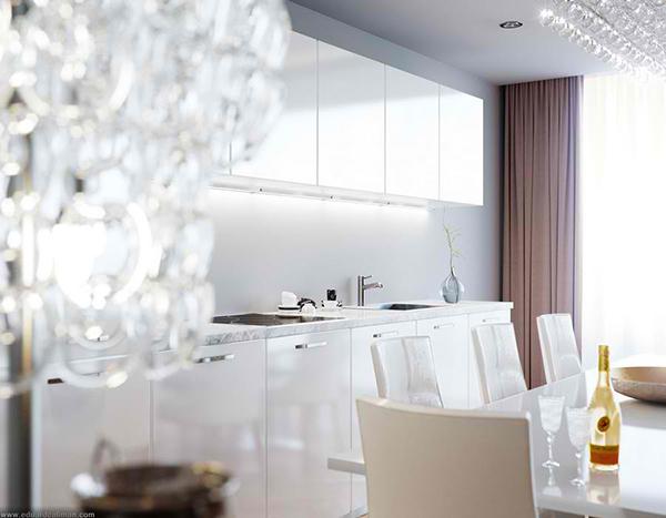 Eduard Caliman Living Room