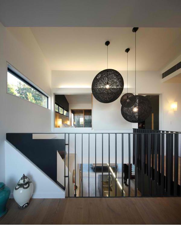 simple metal railing design