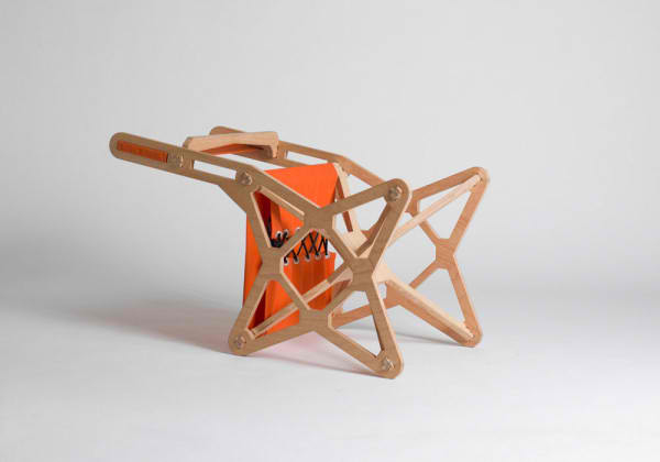 Electron chair
