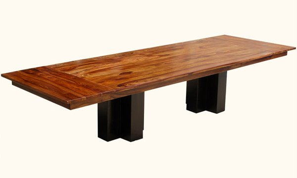 Gorgeous Extra Large Rectangular Dining Tables Home Design Lover - Outdoor wood rectangular dining table