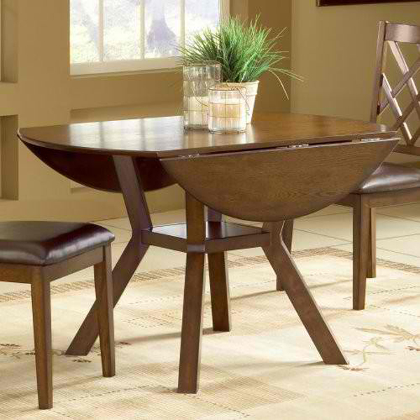 Kitchen Table Folding Sides 20 pretty wooden oval drop leaf dining tables home design lover hillsdale workwithnaturefo