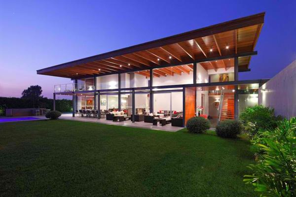 BK House