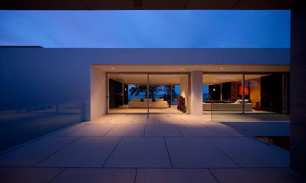 EV06 DBALP residence