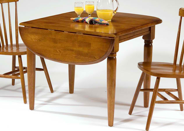 Oval Drop Leaf Dining Table. Email; Save Photo. Leaf