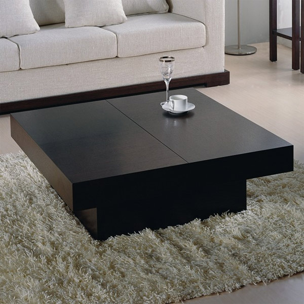 classy hokku designs coffee table. Black Coffee Tables  Beverly Hills Furniture 20 On Trend Design of Home Lover