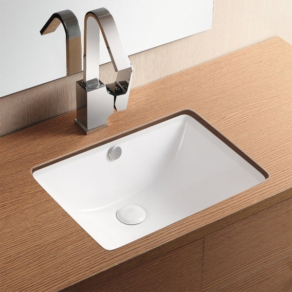 undermount bathroom sinks featured