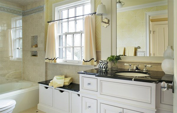 colorful traditional window refinement