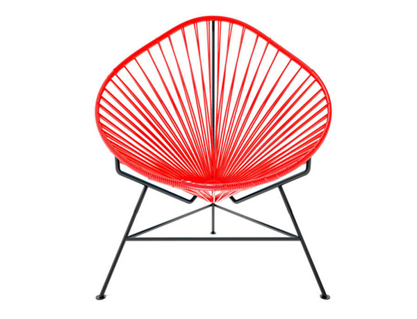 20 Red Living Room Chairs That Will Complete Your Space | Home ...