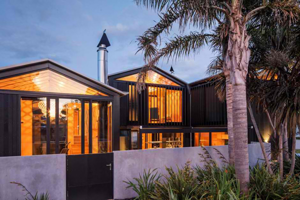 Auckland home New Zealand