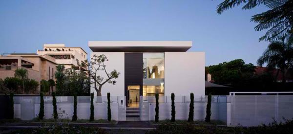 Israel house