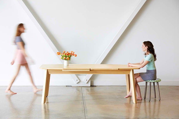 Extending Table design