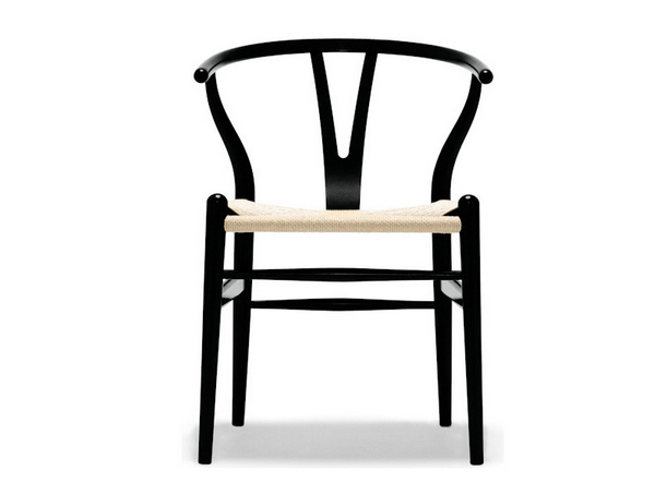 Black Living Room Chairs