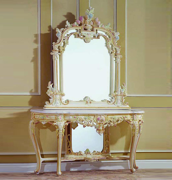 20 Make Up And Vanity Tables For Your Bedroom Home
