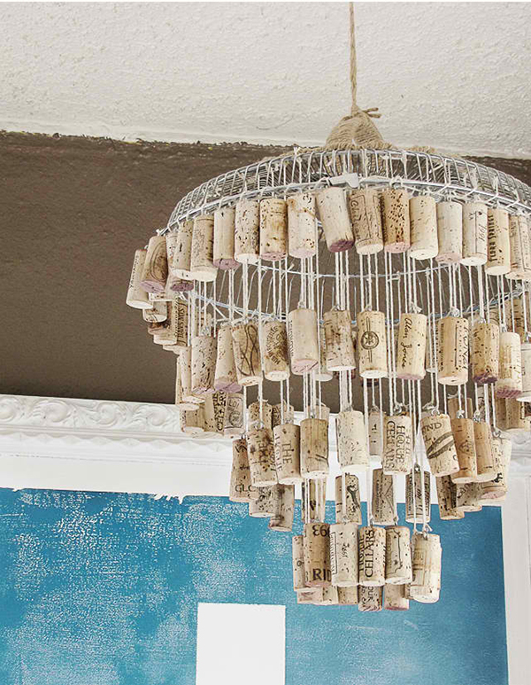 DIY Wine Cork