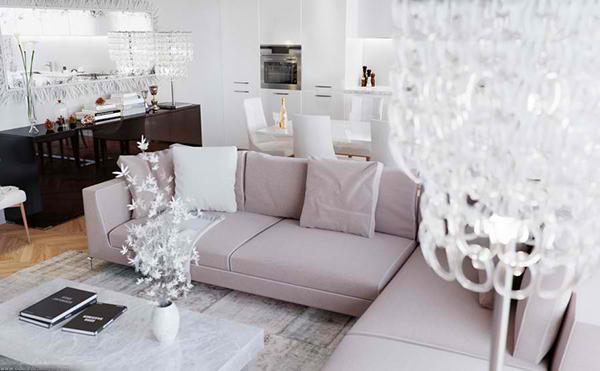 living room lightings