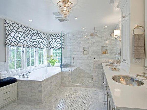 20 Designs for Bathroom Window Treatment | Home Design r on bathroom design chair, bathroom design shower, bedroom with bathtub, bathroom design toilet, stylish bathroom with bathtub, bathroom layout with bathtub, bathroom idea rustic cabins, bathroom design ideas, remodel with bathtub, bathroom corner tub, bathroom bath tub, bathroom shower tub, bathroom tub ideas, bathroom design mirror, shower with bathtub, bathroom tub designs, kitchen with bathtub, bathroom floor tile pattern, tile with bathtub, beautiful bathroom with bathtub,