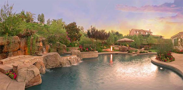 20 chemical free and bespoke natural swimming pools home - According to jim the swimming pool ...