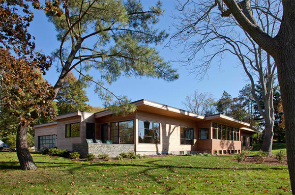 Modern House Renovation