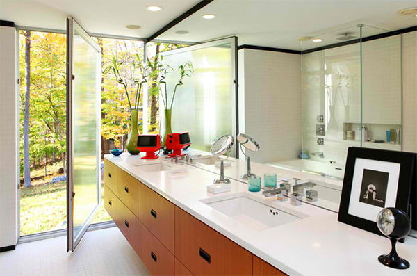Modern Home Restorations