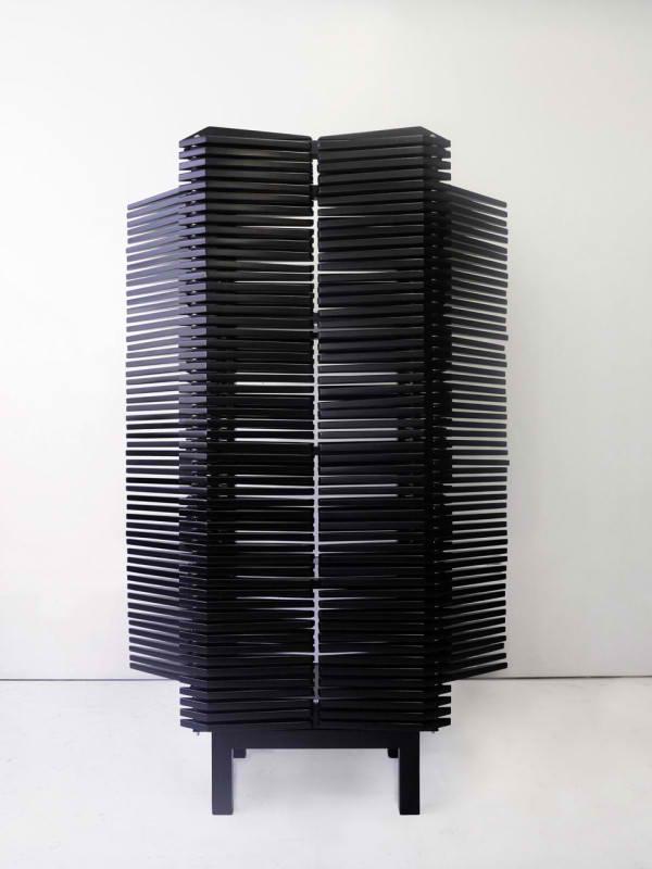 spiral Cabinet