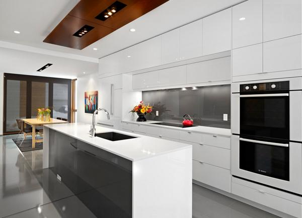 oven arrangements