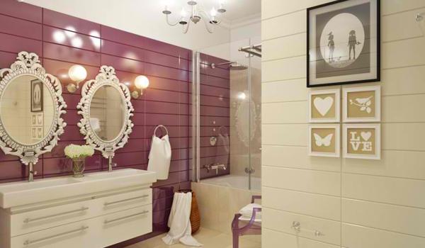 Install decorative lighting