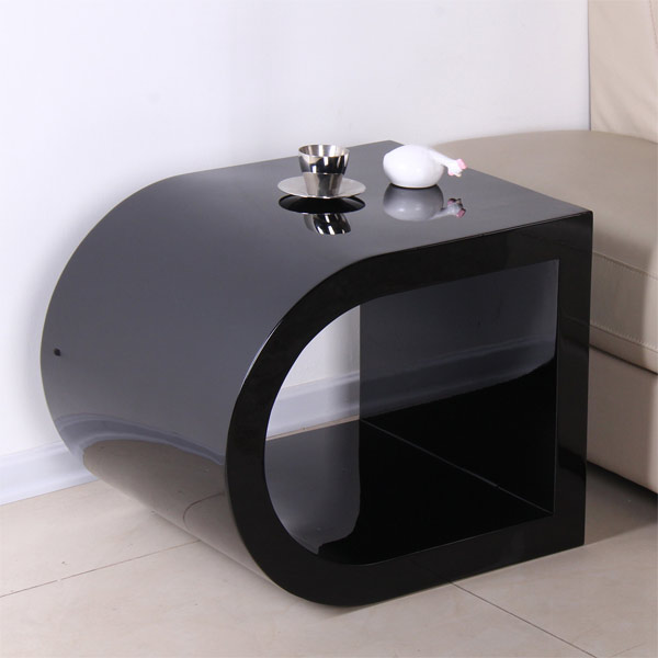 Fantastic 20 On-Trend Design of Black Coffee Tables | Home Design Lover IX34