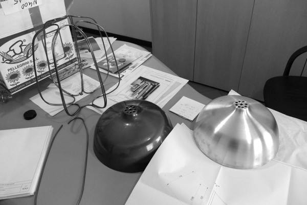 TULL lamp